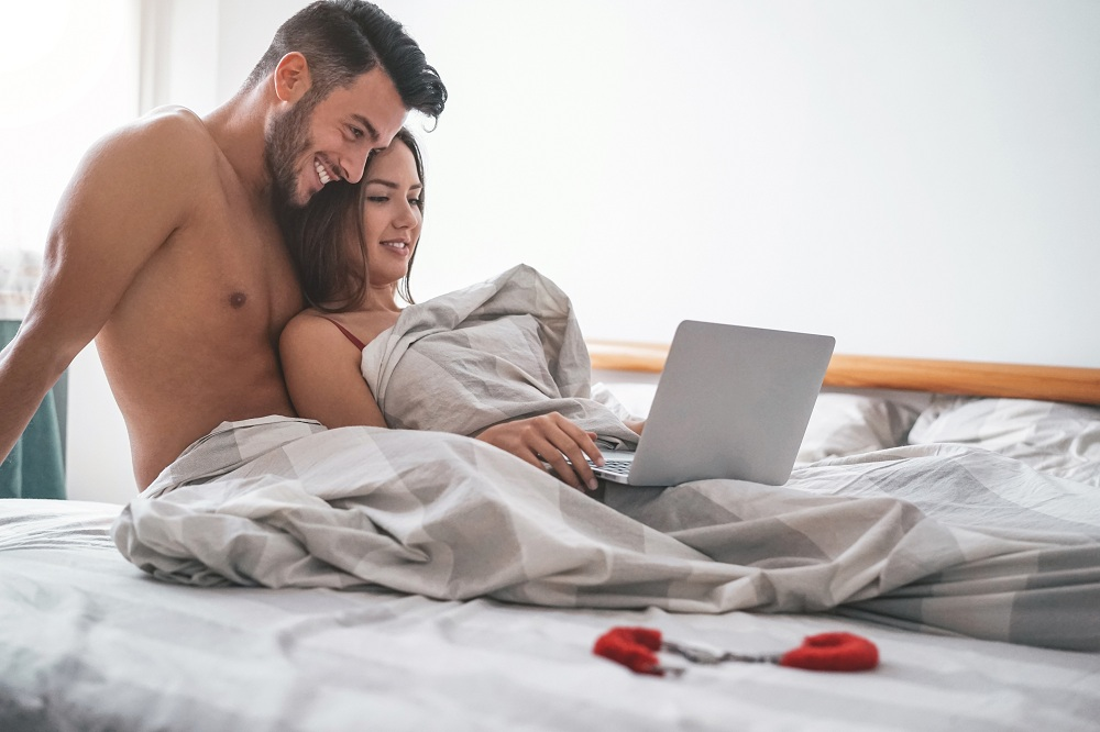 Is Watching Porn Healthy?