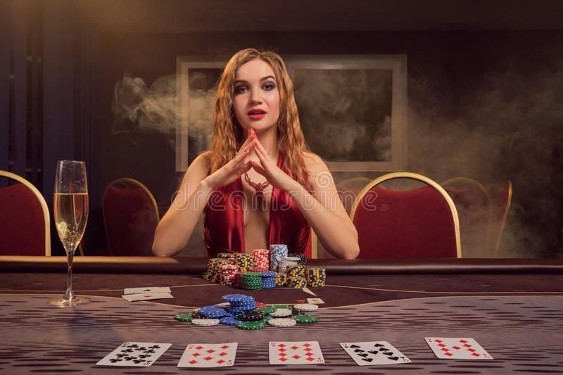 Kick Up Heels with an Actual Cash Xxx Gambling Enterprise